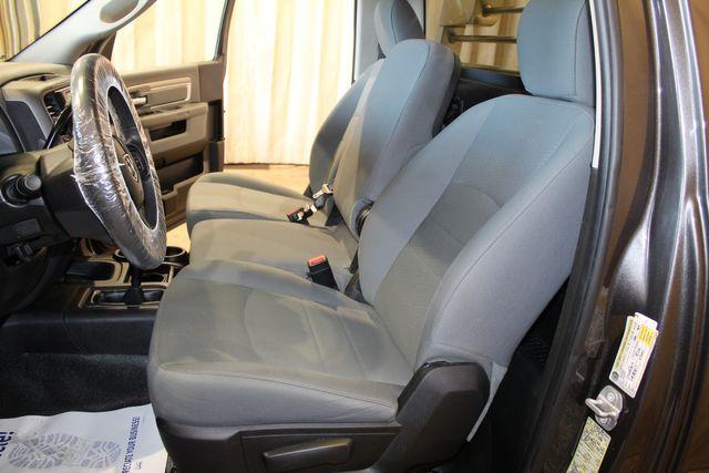 2018 Ram 3500 Chassis Cab Tradesman in Roscoe, IL 61073