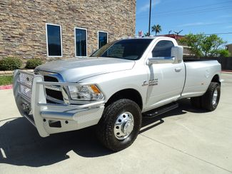 2018 Ram 3500 Tradesman 6-SPD Manual in Corpus Christi, TX 78412