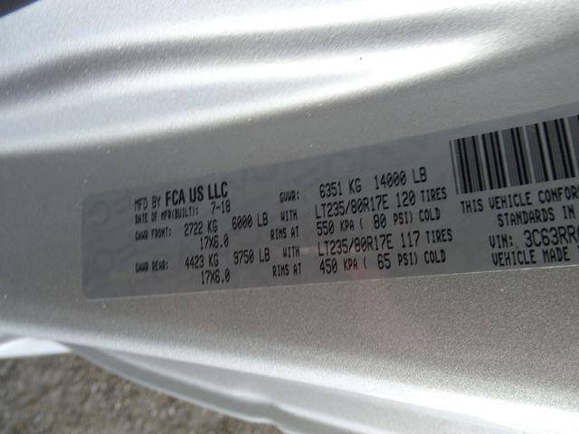 2018 Ram 3500 Tradesman 6-SPD Manual in Corpus Christi, TX 78412
