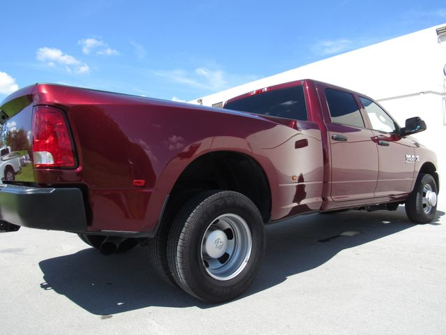 2018 Ram 3500 Tradesman in Dania Beach , Florida 33004
