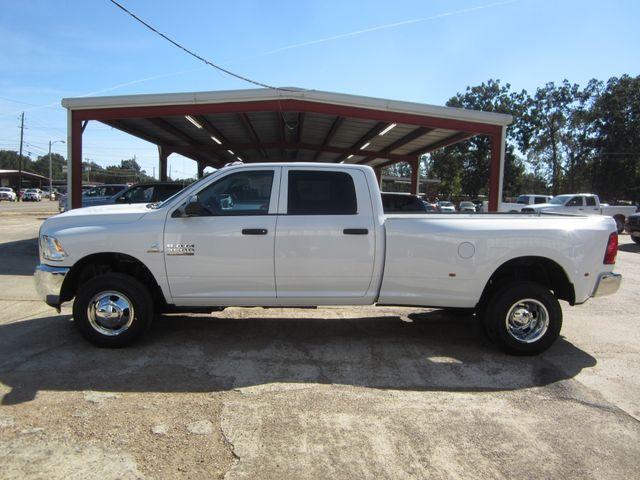 2018 Ram 3500 Tradesman Crew Cab 4x4 Houston, Mississippi 2