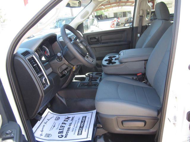 2018 Ram 3500 Tradesman Crew Cab 4x4 Houston, Mississippi 12