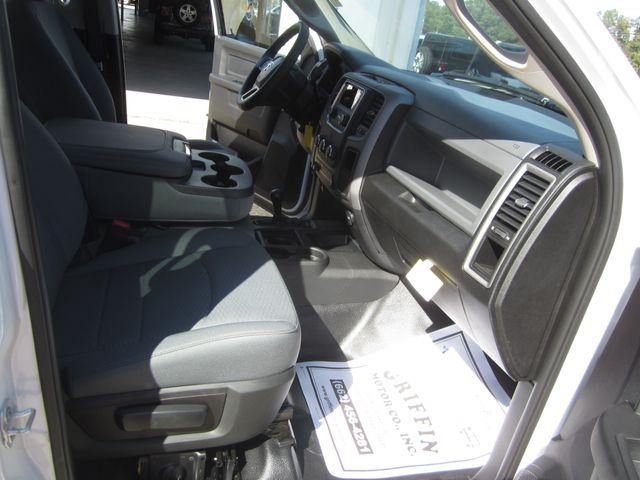 2018 Ram 3500 Tradesman Crew Cab 4x4 Houston, Mississippi 15