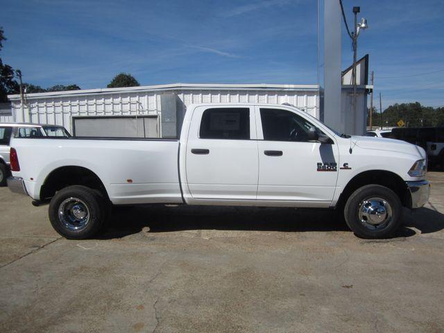 2018 Ram 3500 Tradesman Crew Cab 4x4 Houston, Mississippi 3