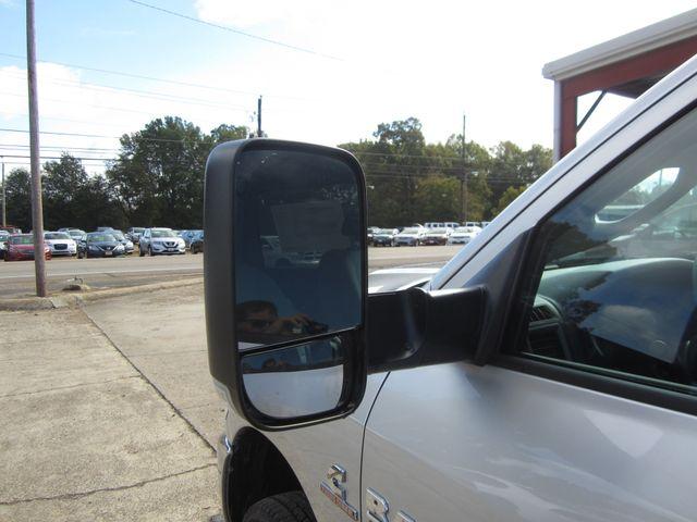 2018 Ram 3500 Tradesman Crew Cab 4x4 Houston, Mississippi 10