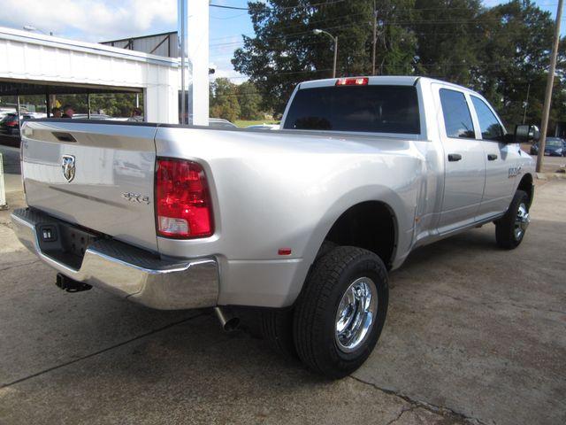 2018 Ram 3500 Tradesman Crew Cab 4x4 Houston, Mississippi 5