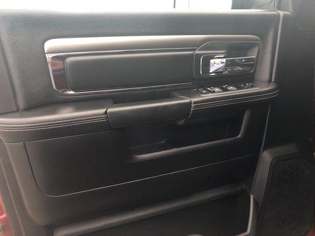 2018 Dodge Ram 3500 Mega Laramie 4x4 in Marble Falls, TX 78654