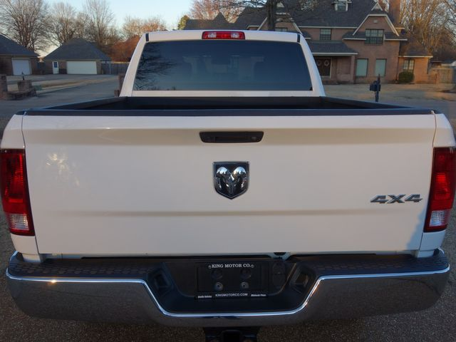 2018 Ram 3500 Tradesman in Marion, AR 72364