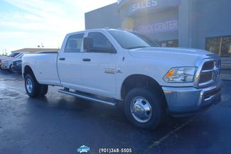 2018 Ram 3500 Tradesman in Memphis, Tennessee 38115
