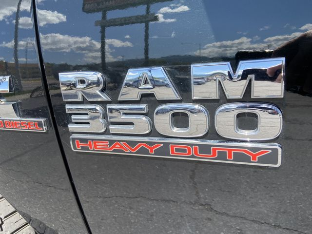 2018 Ram 3500 Tradesman in Missoula, MT 59801