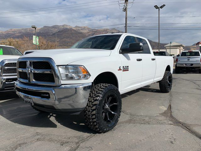2018 Ram 3500 SLT in Orem, Utah 84057