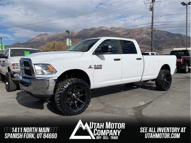 2018 Ram 3500 SLT in , Utah 84057
