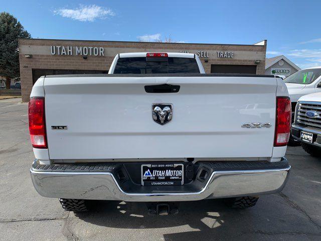 2018 Ram 3500 SLT in Spanish Fork, UT 84660