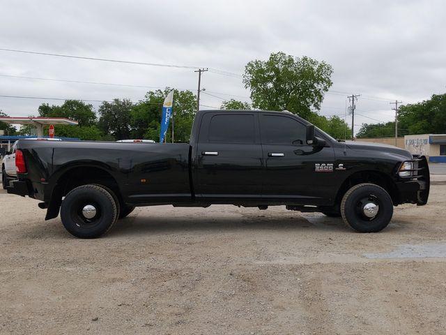 2018 Ram 3500 Lone Star in Pleasanton, TX 78064
