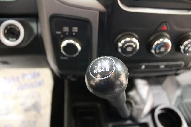 2018 Ram 3500 Dually diesel 6 speed manual Tradesman in Roscoe IL, 61073