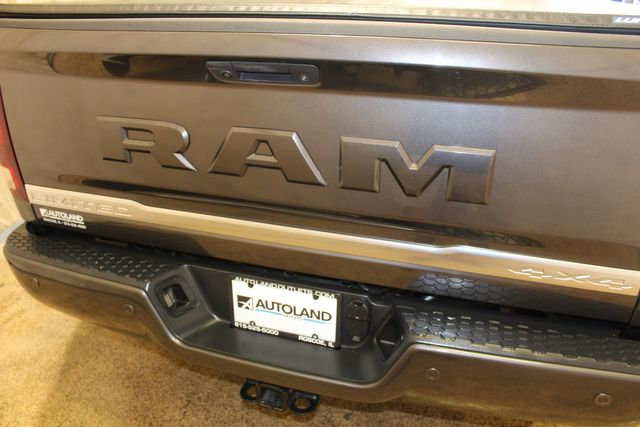 2018 Ram 3500 Limited diesel 4x4 aisin trans in Roscoe, IL 61073