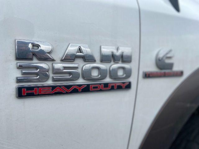 2018 Ram 3500 Laramie in San Antonio, TX 78233