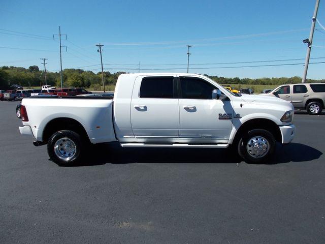 2018 Ram 3500 Limited Shelbyville, TN 10