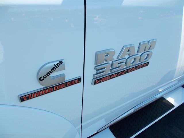 2018 Ram 3500 Limited Shelbyville, TN 20
