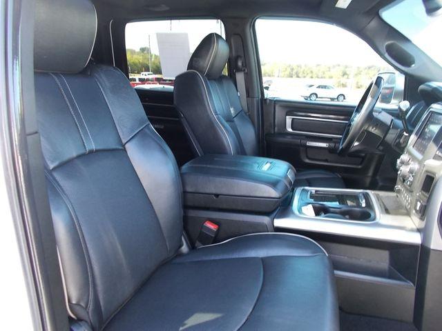 2018 Ram 3500 Limited Shelbyville, TN 26