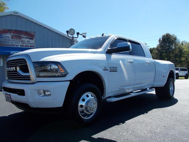 2018 Ram 3500 Limited Shelbyville, TN 5