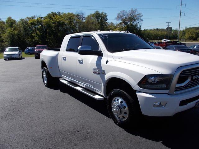 2018 Ram 3500 Limited Shelbyville, TN 9
