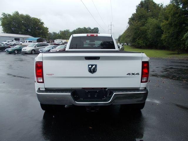 2018 Ram 3500 Tradesman Shelbyville, TN 14