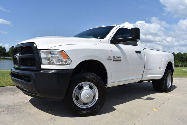 2018 Ram 3500 Tradesman in Walker, LA 70785