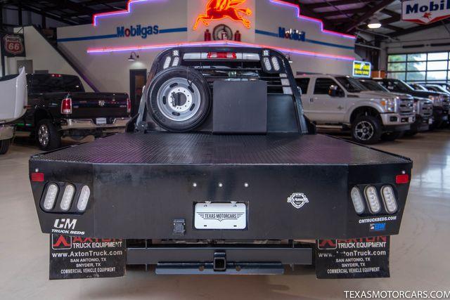 2018 Ram 4500 Chassis Cab Tradesman 4x4 in Addison, Texas 75001