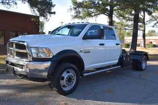 2018 Ram 5500 Chassis Cab Tradesman in Memphis, Tennessee 38128