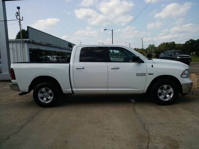 2018 Ram Crew Cab 4x4 1500 SLT Houston, Mississippi 2