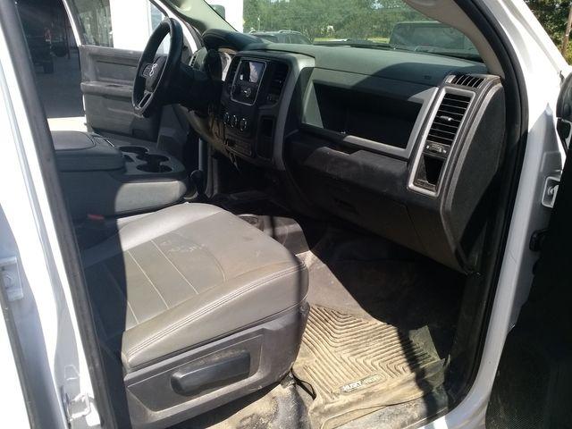 2018 Ram Crew Cab 4x4 3500 Chassis Cab Tradesman Houston, Mississippi 11