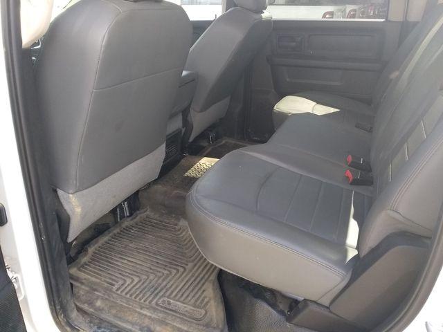 2018 Ram Crew Cab 4x4 3500 Chassis Cab Tradesman Houston, Mississippi 10