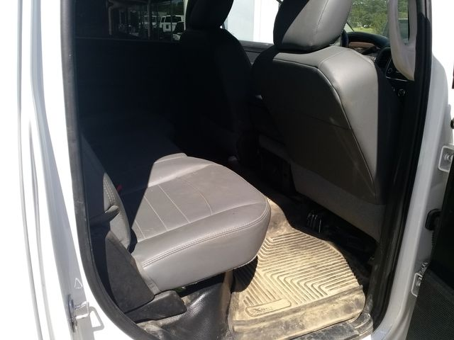 2018 Ram Crew Cab 4x4 3500 Chassis Cab Tradesman Houston, Mississippi 12