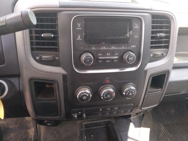 2018 Ram Crew Cab 4x4 3500 Chassis Cab Tradesman Houston, Mississippi 17