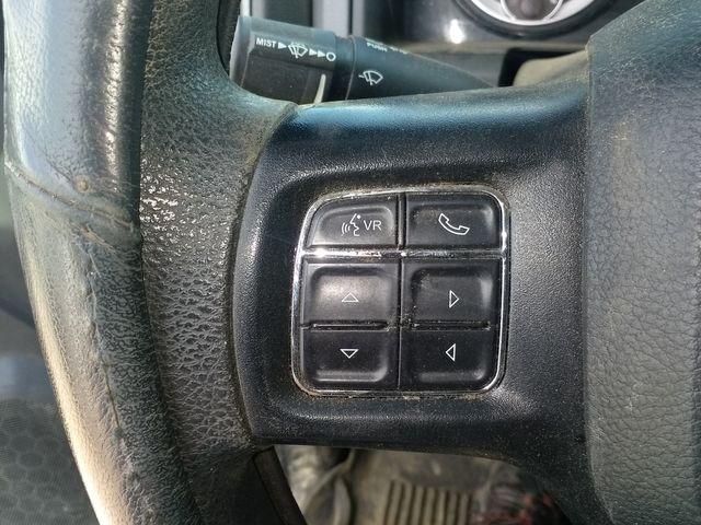 2018 Ram Crew Cab 4x4 3500 Chassis Cab Tradesman Houston, Mississippi 18