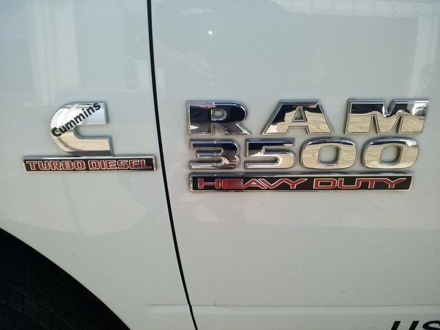 2018 Ram Crew Cab 4x4 3500 Chassis Cab Tradesman Houston, Mississippi 6