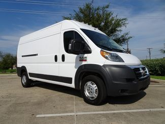 2018 Ram ProMaster 2500 High Roof in McKinney, Texas 75070