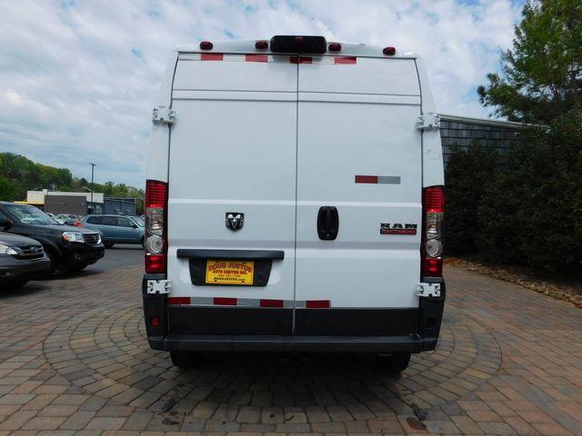 2018 Ram ProMaster Cargo Van 2500 HIGH in Airport Motor Mile ( Metro Knoxville ), TN 37777