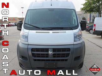 2018 Ram ProMaster Cargo Van in Akron, OH