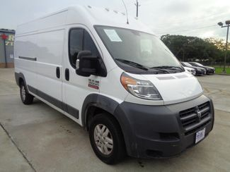 2018 Ram ProMaster Cargo Van 2500 HIGH in Houston, TX 77075