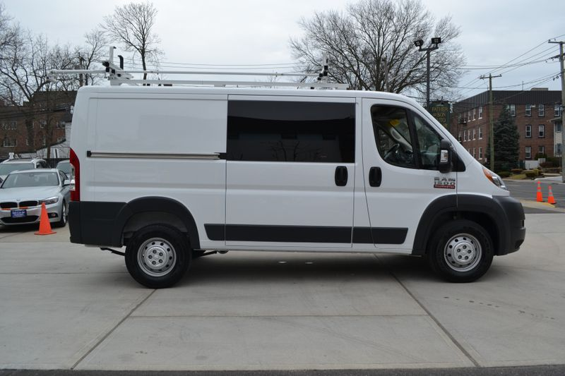 2018 Ram ProMaster Cargo Van   city New  Father  Son Auto Corp   in Lynbrook, New