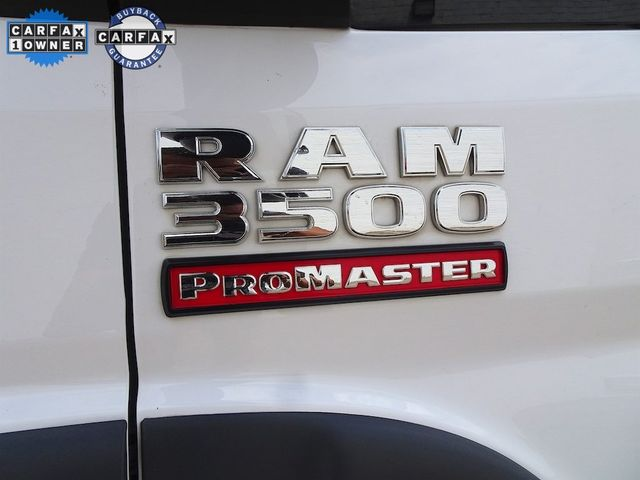 2018 Ram ProMaster Cargo Van High Roof Madison, NC 11