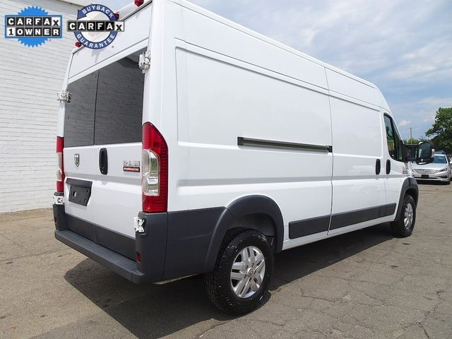 2018 Ram ProMaster Cargo Van High Roof Madison, NC 2