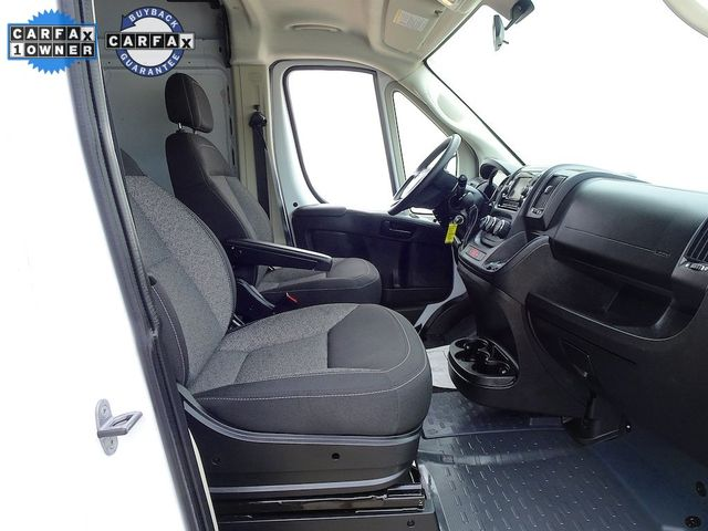 2018 Ram ProMaster Cargo Van High Roof Madison, NC 27