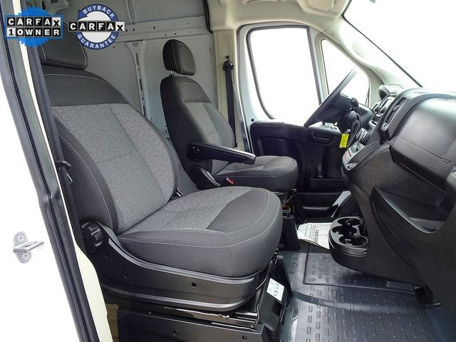 2018 Ram ProMaster Cargo Van High Roof Madison, NC 28