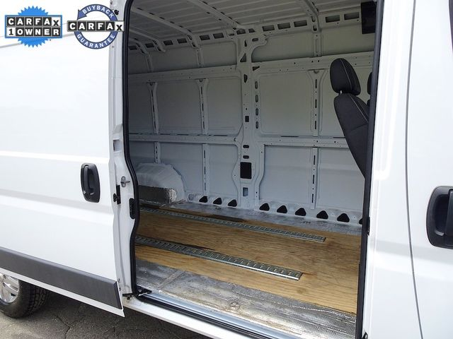 2018 Ram ProMaster Cargo Van High Roof Madison, NC 29