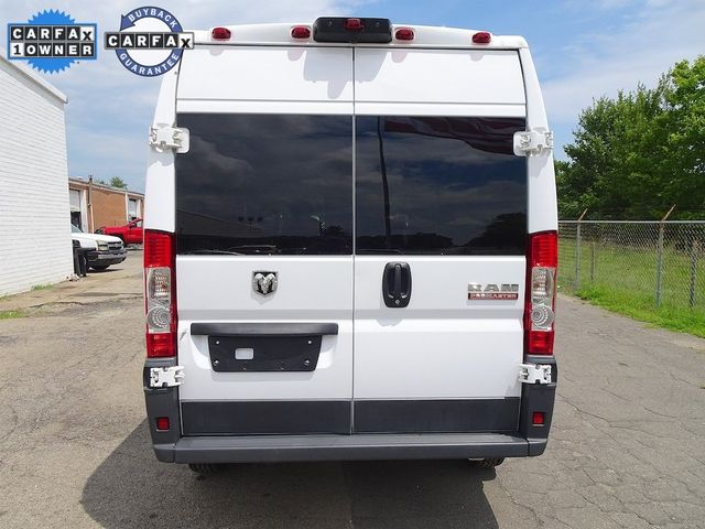 2018 Ram ProMaster Cargo Van High Roof Madison, NC 3