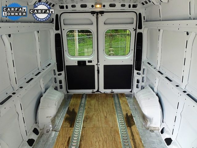 2018 Ram ProMaster Cargo Van High Roof Madison, NC 33