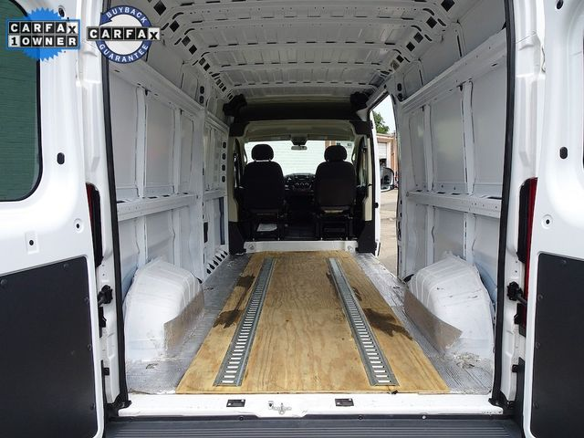 2018 Ram ProMaster Cargo Van High Roof Madison, NC 34